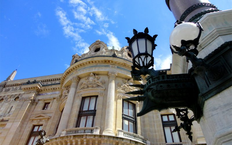 Fassade Opéra Garnier_©RosiKmitta