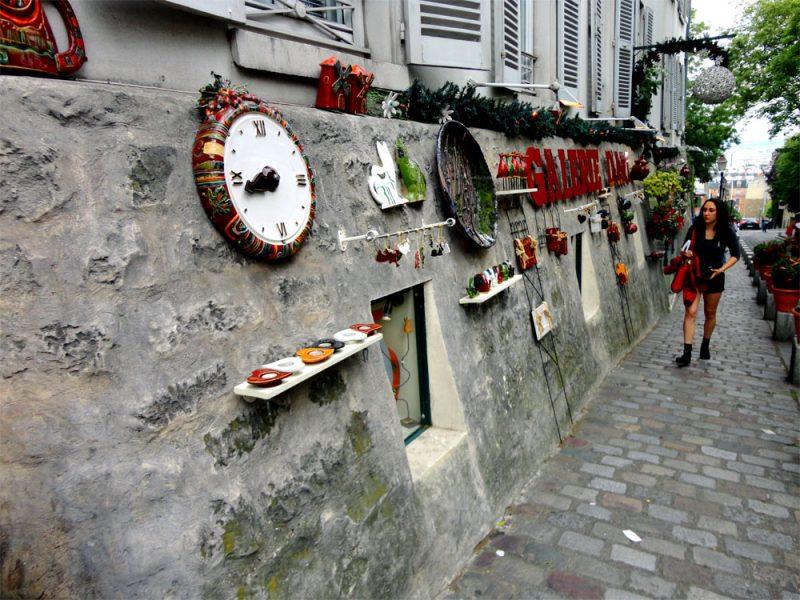 Galerie am Montmartre_©RosiKmitta
