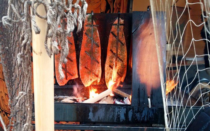 Geräucherter Fisch_©RosiKmitta