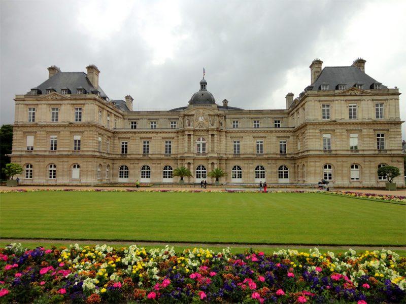 Jardin du Luxembourg_©RosiKmitta