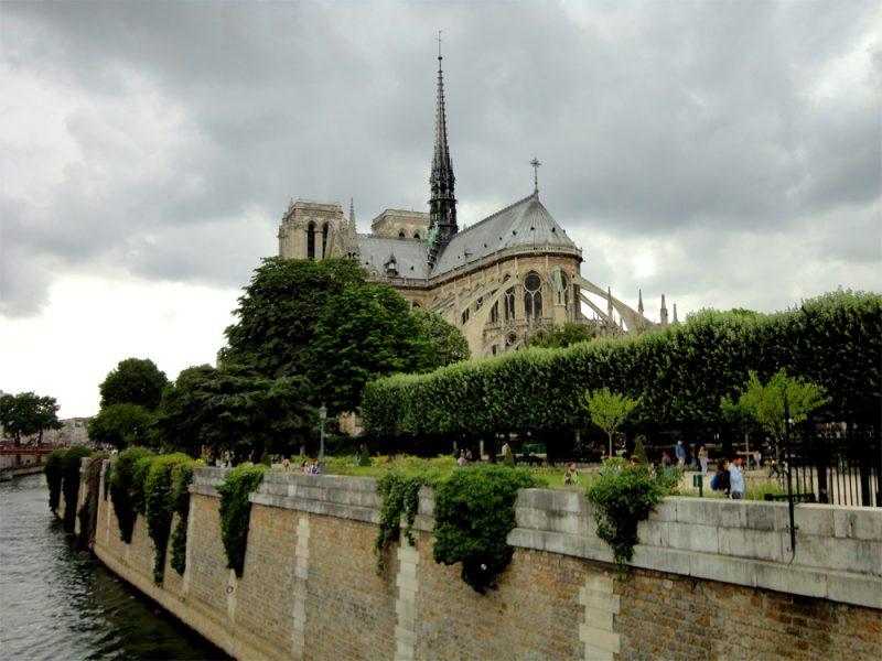 Kathedrale Notre-Dame de Paris2_©RosiKmitta