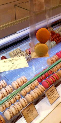 Kleine Köstlichkeiten am Montmartre_©RosiKmitta