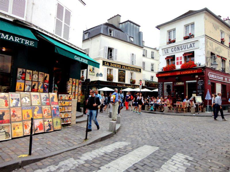 Restaurants, Galerien und Touristenshops_©RosiKmitta
