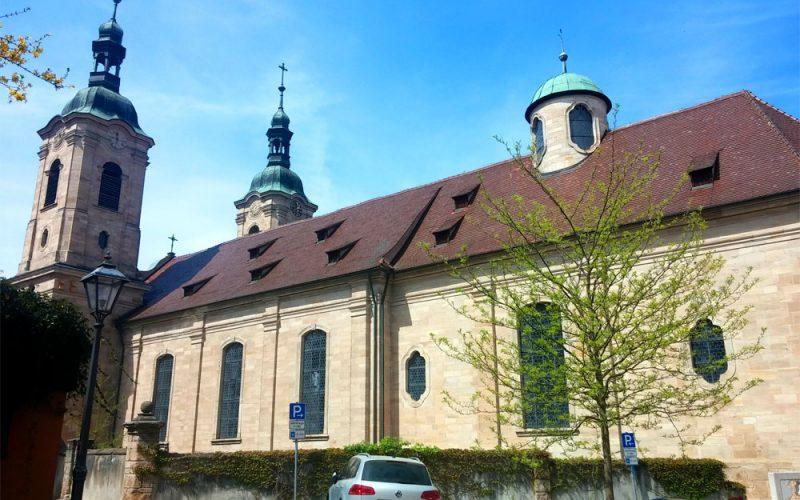 Barockkirche-St.Nikolaus-in-Spalt©RosiKmitta