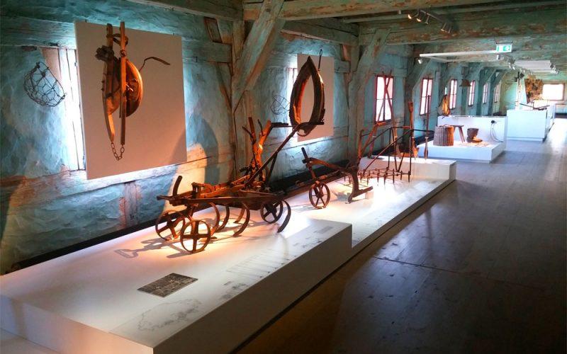 Museum-Hopfenbiergut-in-Spalt©RosiKmitta