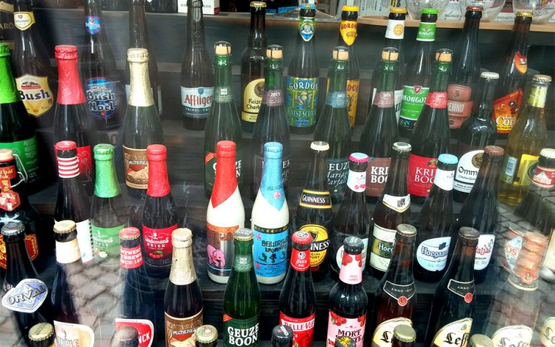 Bier-in-Belgien©RosiKmitta