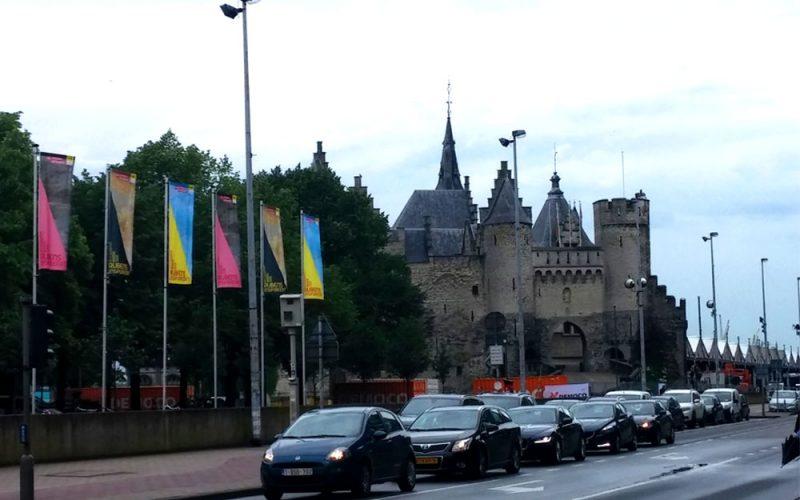Burg-Steen-in-Antwerpen©RosiKmitta