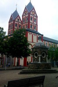 St.Bartholomäuse-Kirche-in-Lüttich©RosiKmitta