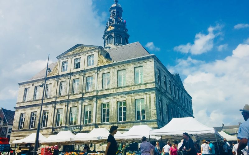 Markt-in-Maastricht©RosiKmitta