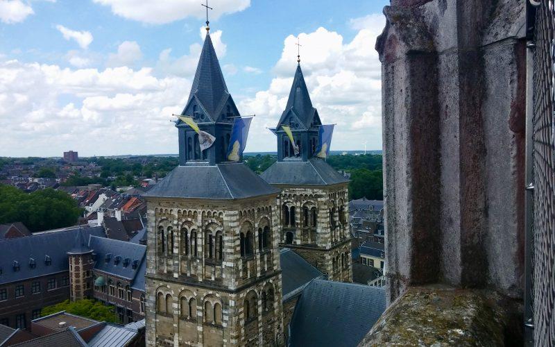 Blick-von-der-St.Janskerk-in-Maastricht©RosiKmitta