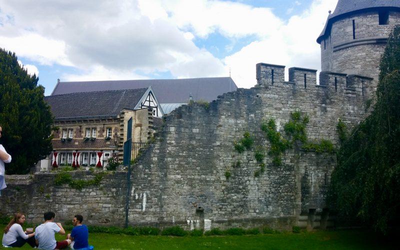 Ehemaliges-Faliezusterkloster-in-Maastricht©RosiKmitta