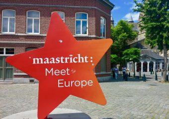 Kurztrip nach Maastricht ©RosiKmitta